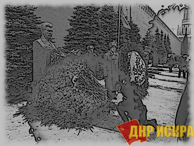 Слова генсека НАТО о Сталине - продолжение борьбы с историей, для решения собственных нечистоплотных задач