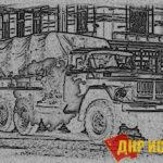 """Каждый третий грузовой автомобиль в России был произведен в СССР... Такие вот """"калоши"""""""