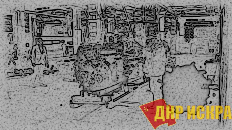Рыночек вновь порешал. Работникам Алтайского моторного завода не на что ездить на работу