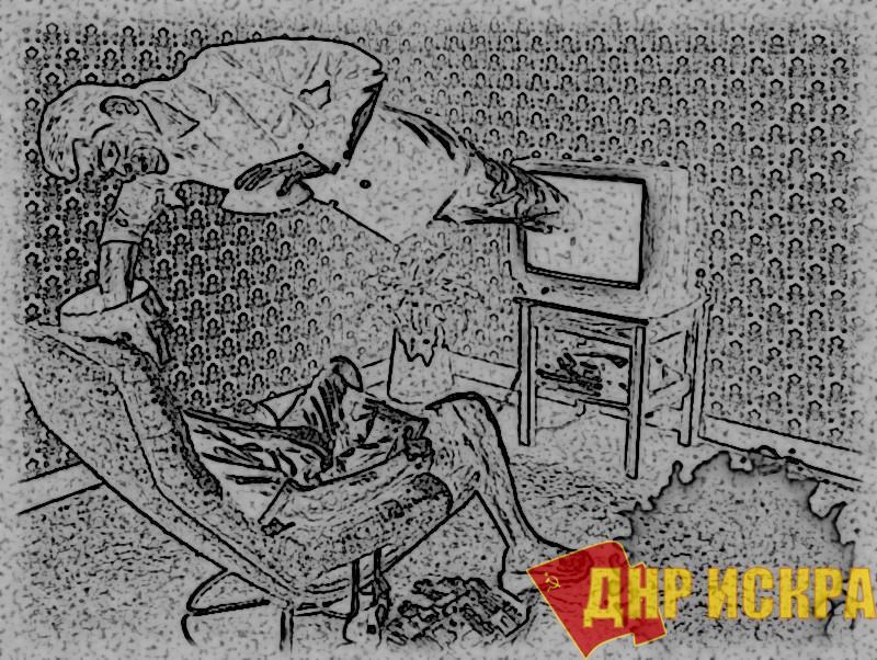 «Зомбоящик» начинает сбоить: россияне стали меньше верить телевизору