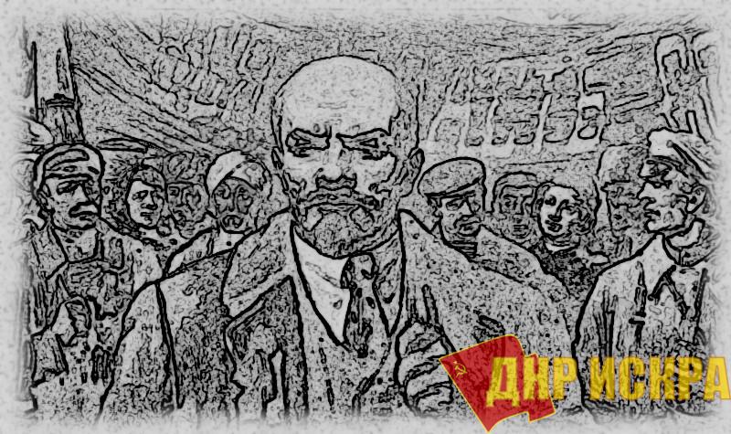 """На услужении у догматиков, или почему не всякая """"левизна в коммунизме"""" является левизной"""