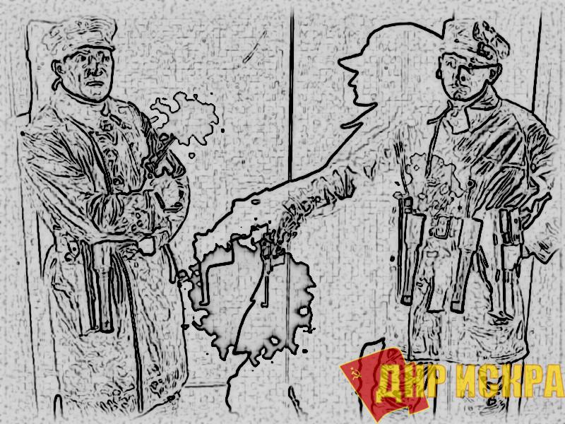Ответ нашим читателям: Из КПРФ должна выйти партия большевиков, как бабочка вылупляется из куколки