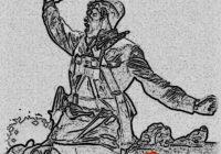 Коммунисты-большевики обязаны не плестись в хвосте, потакая массам, а вести массы за собой