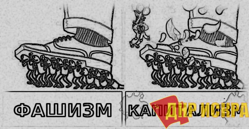 Революционная ситуация в РФ развивается своим чередом. Это фиксируют уже и сами буржуи