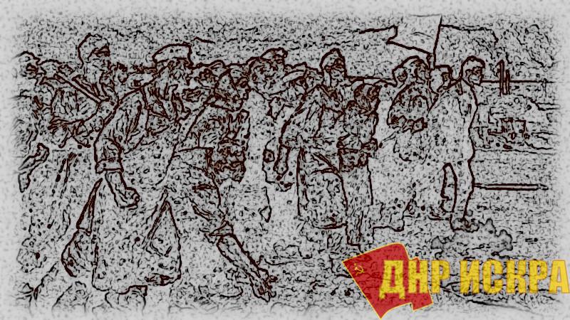 Основной закон о социализации земли - первый в мире закон об отмене собственности на землю, принят большевиками в 1918 г.